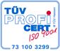 ISO 9001 Loogo