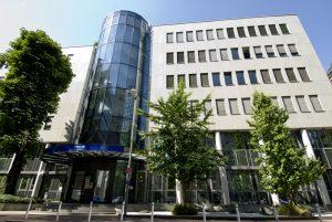 Frankfurt, Marienstraße